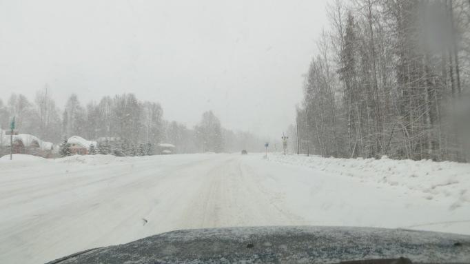 snowy-village