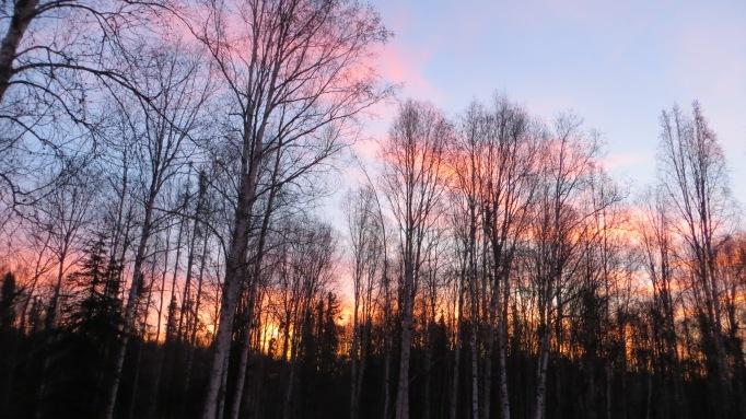 101116 Sunrise