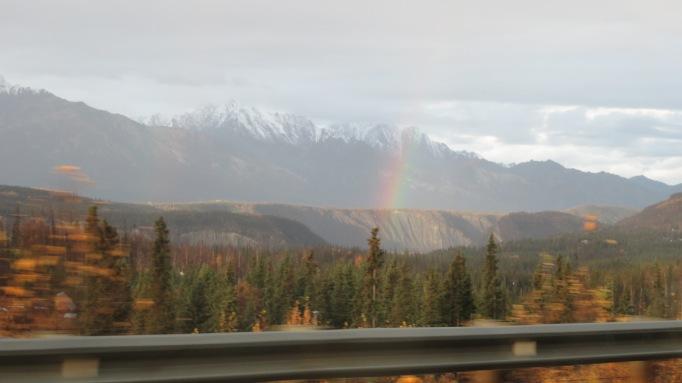 Mat Valley Rainbow